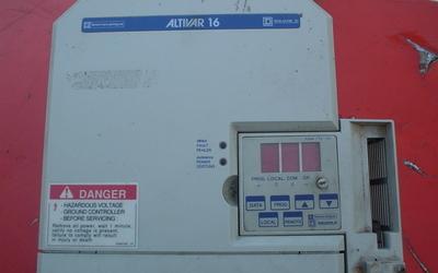 A.E.W Electro Motoren - Frequentiesturingen