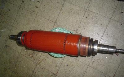 A.E.W Electro Motoren - Herwikkelen
